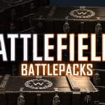 Battlefield 1: Goldene Skins in Battlepack Revision 28