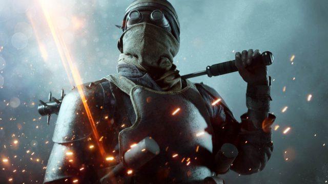 Grabenkämpfer - Eliteklasse in Battlefield 1