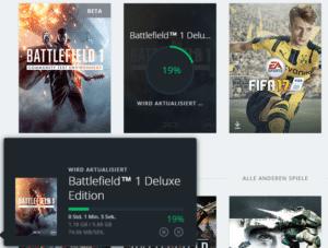 Battlefield 1: Das TSNP Update kombiniert erstmals DLC mit Patchinhalten.