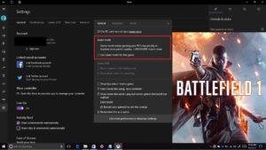 Game Mode sorgt für Probleme in Battlefield 1