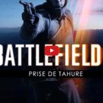 """Fanmade: Battlefield 1 """"Prise De Tahure"""" Fan-Trailer"""