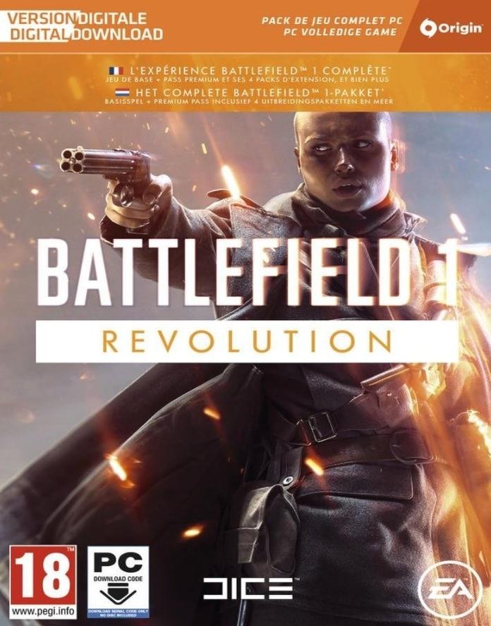 Battlefield 1: DICE und EA bestätigen mehr als 21 Millionen Spieler