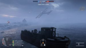 Neues Landungsschiff