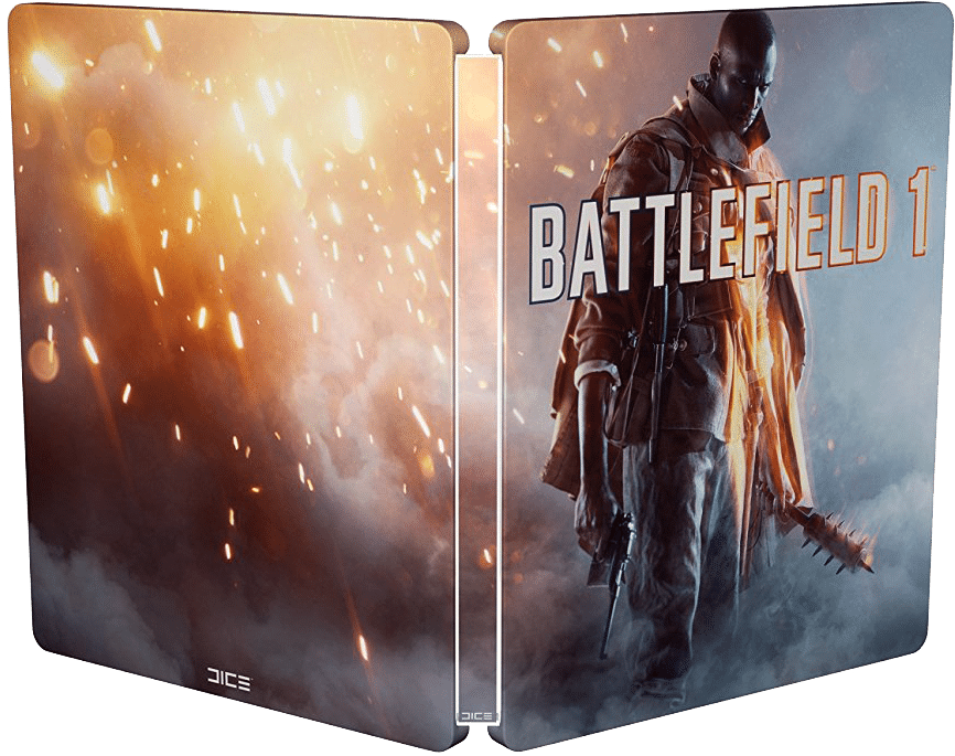 battlefield-1-steelbook-edition