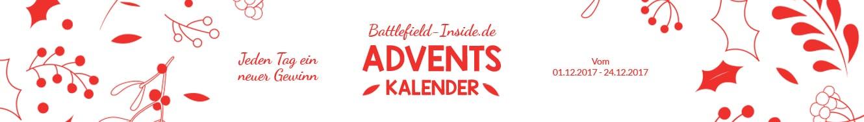 Battlefield-Inside.de Adventskalender
