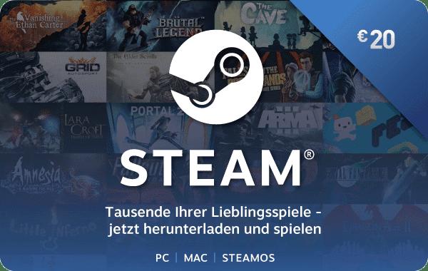 steam20euro