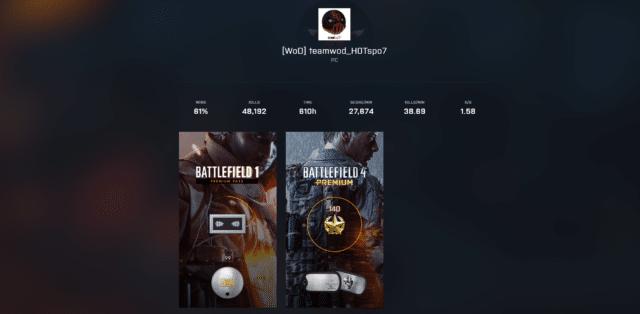 """Battlefield Hardline steht nach 14 Monaten nicht mehr als """"Comming Soon"""" im Battlefield Companion."""