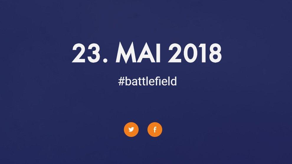 Battlefield 2018 - Kampagne bestätigt, Release nicht vor Oktober 2018