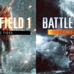 Battlefield 1 Turning Tides & Battlefield 4 Second Assault DLCs kostenlos verfügbar