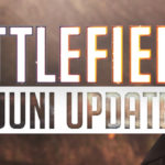 Battlefield 1: Das Juni / Shock Operations Update ist da!