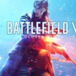 Bekannte Probleme der Battlefield V Closed Alpha