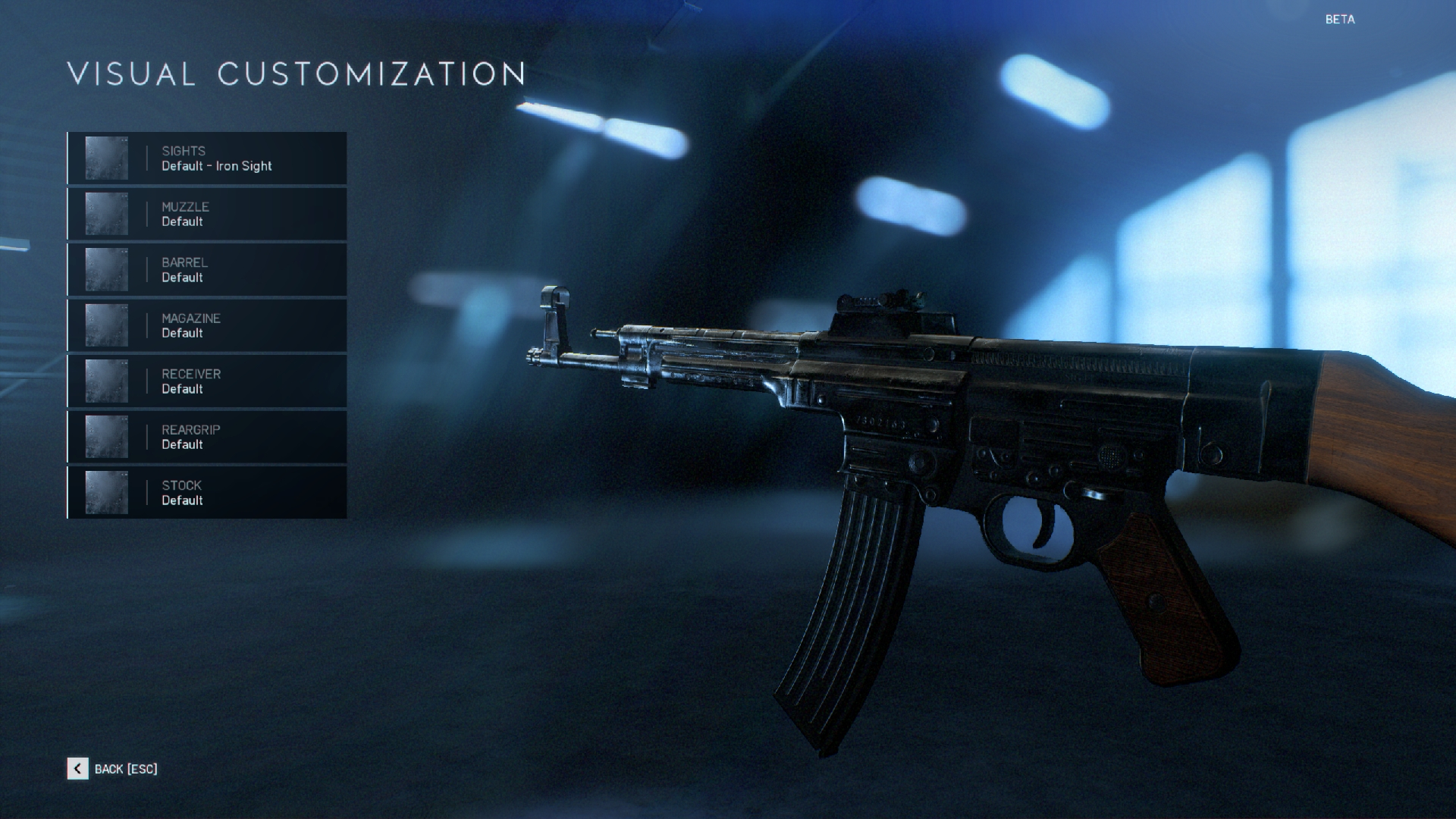 Battlefield V Beta – Gamescom Screenshot (1)