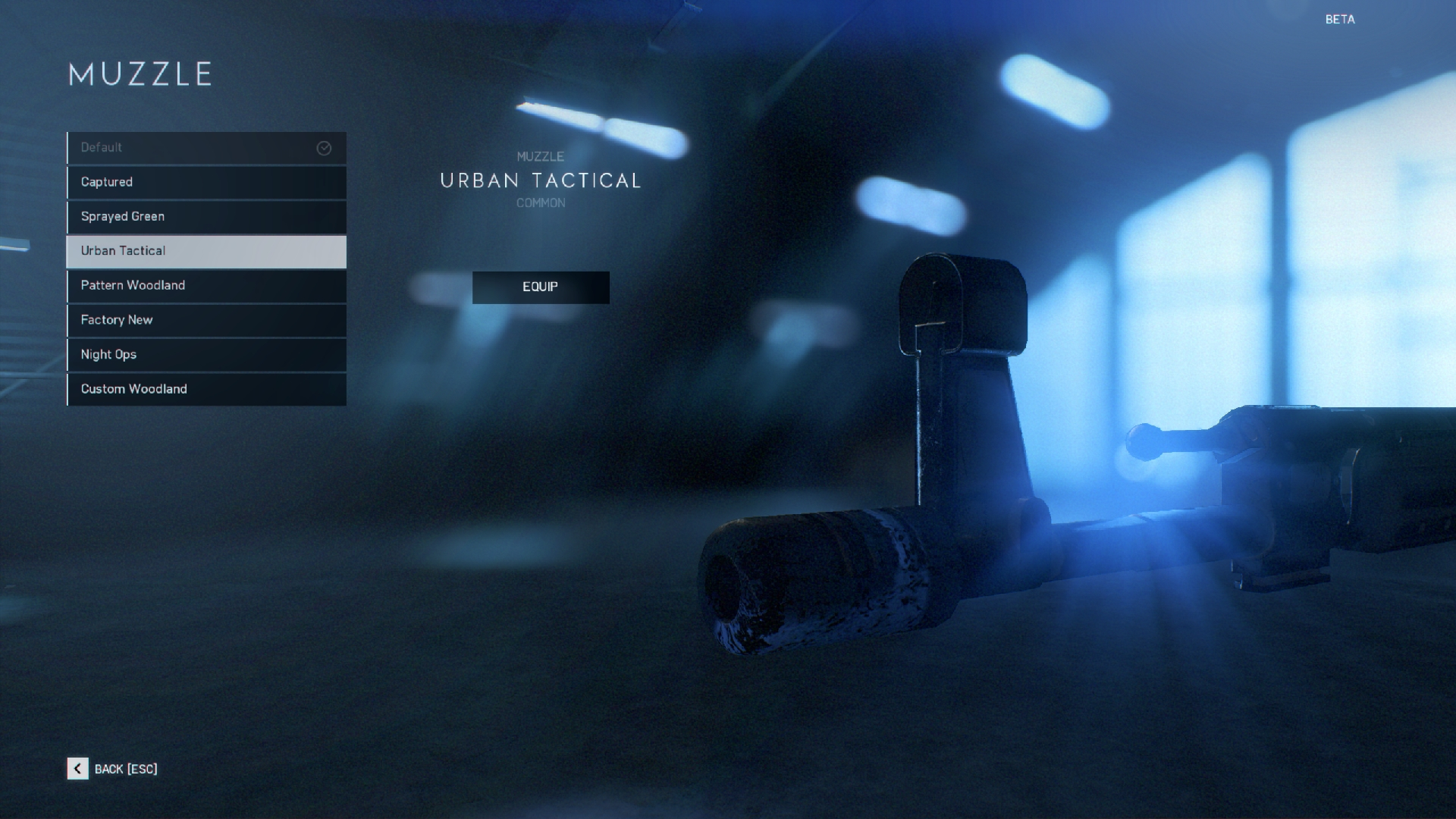 Battlefield V Beta – Gamescom Screenshot (2)