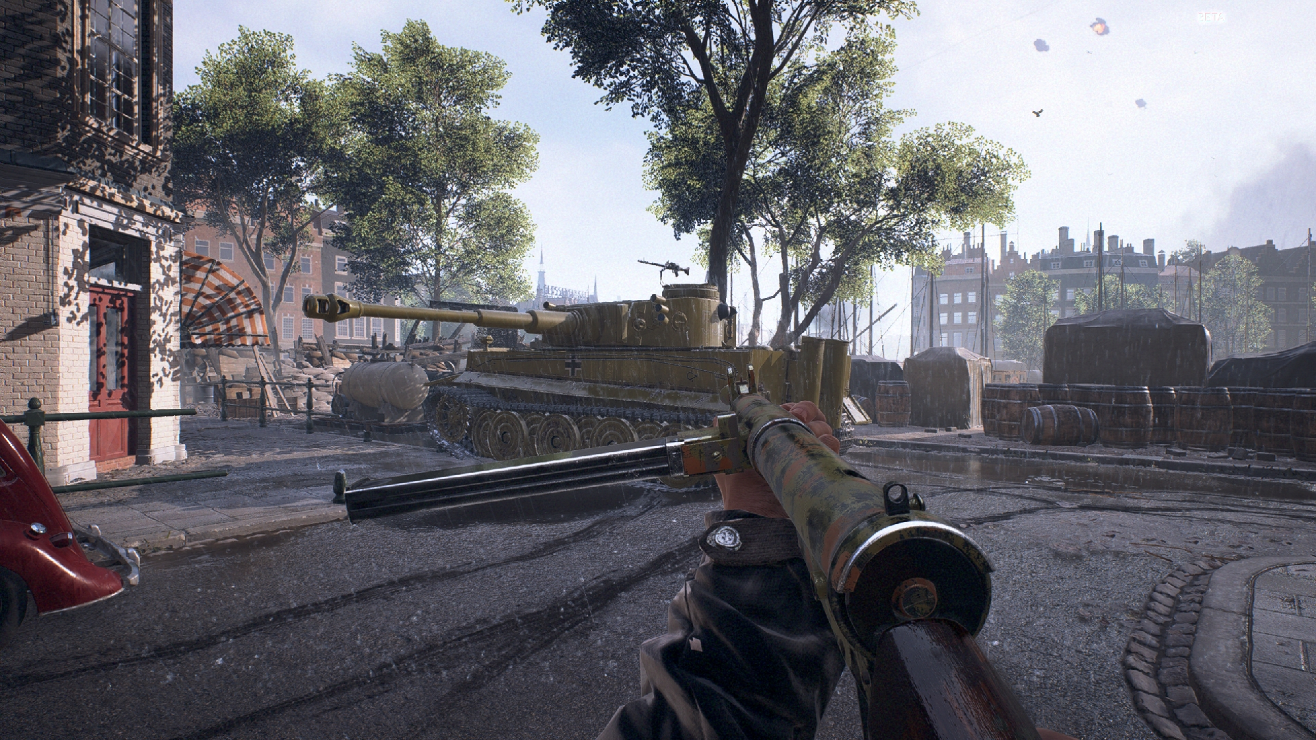 Battlefield V Beta – Gamescom Screenshot (26)