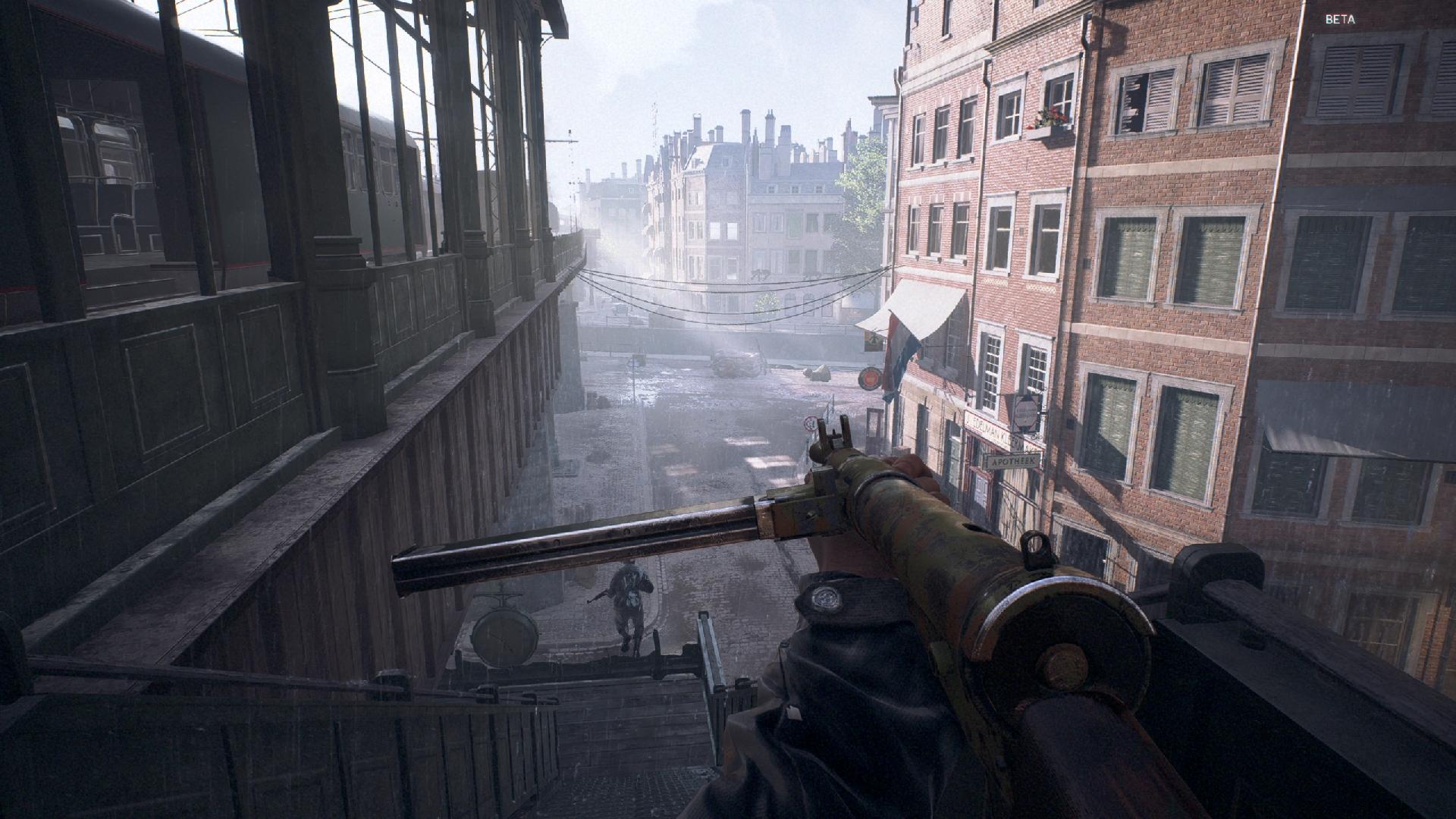 Battlefield V Beta – Gamescom Screenshot (31)