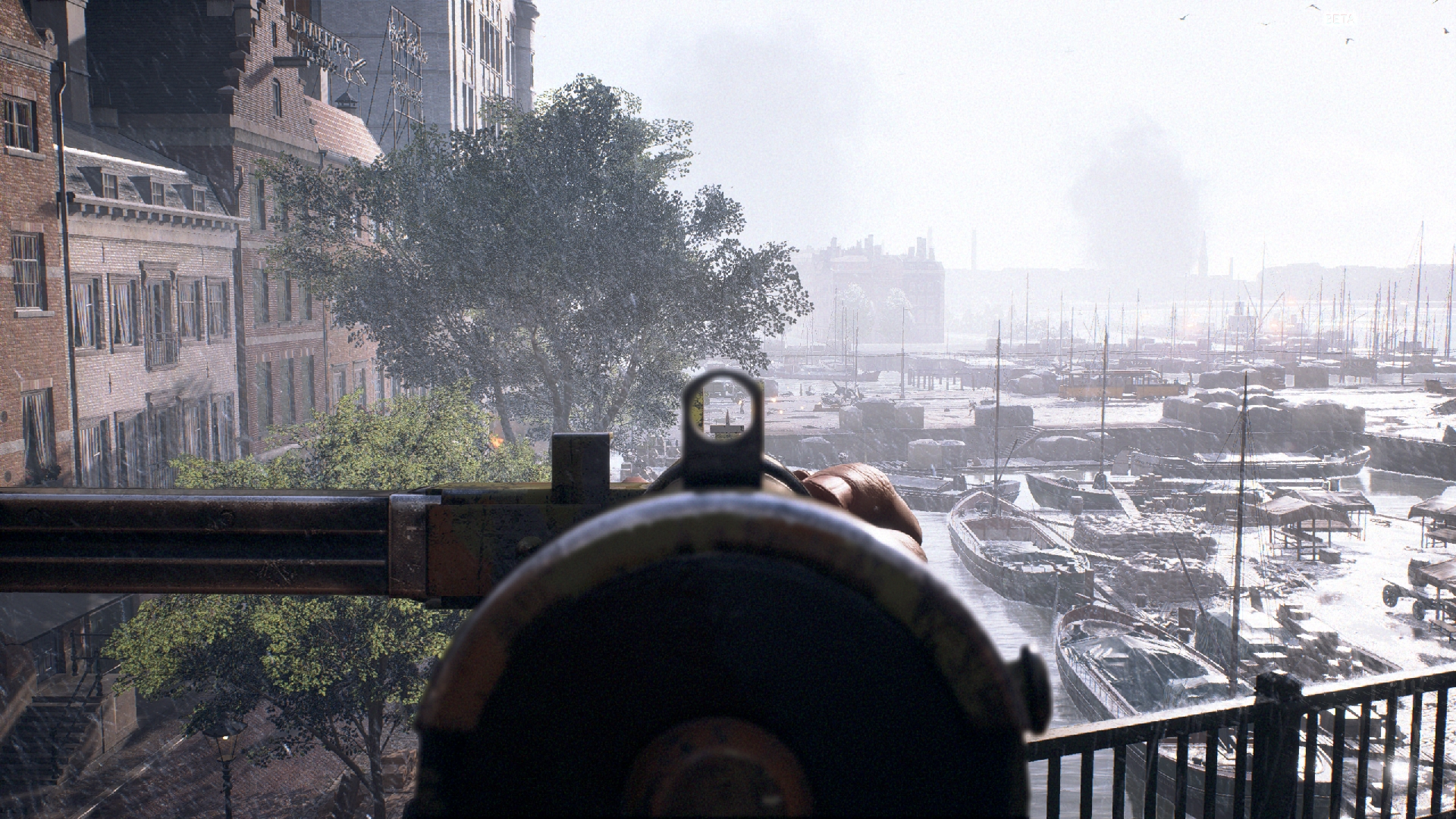 Battlefield V Beta – Gamescom Screenshot (33)