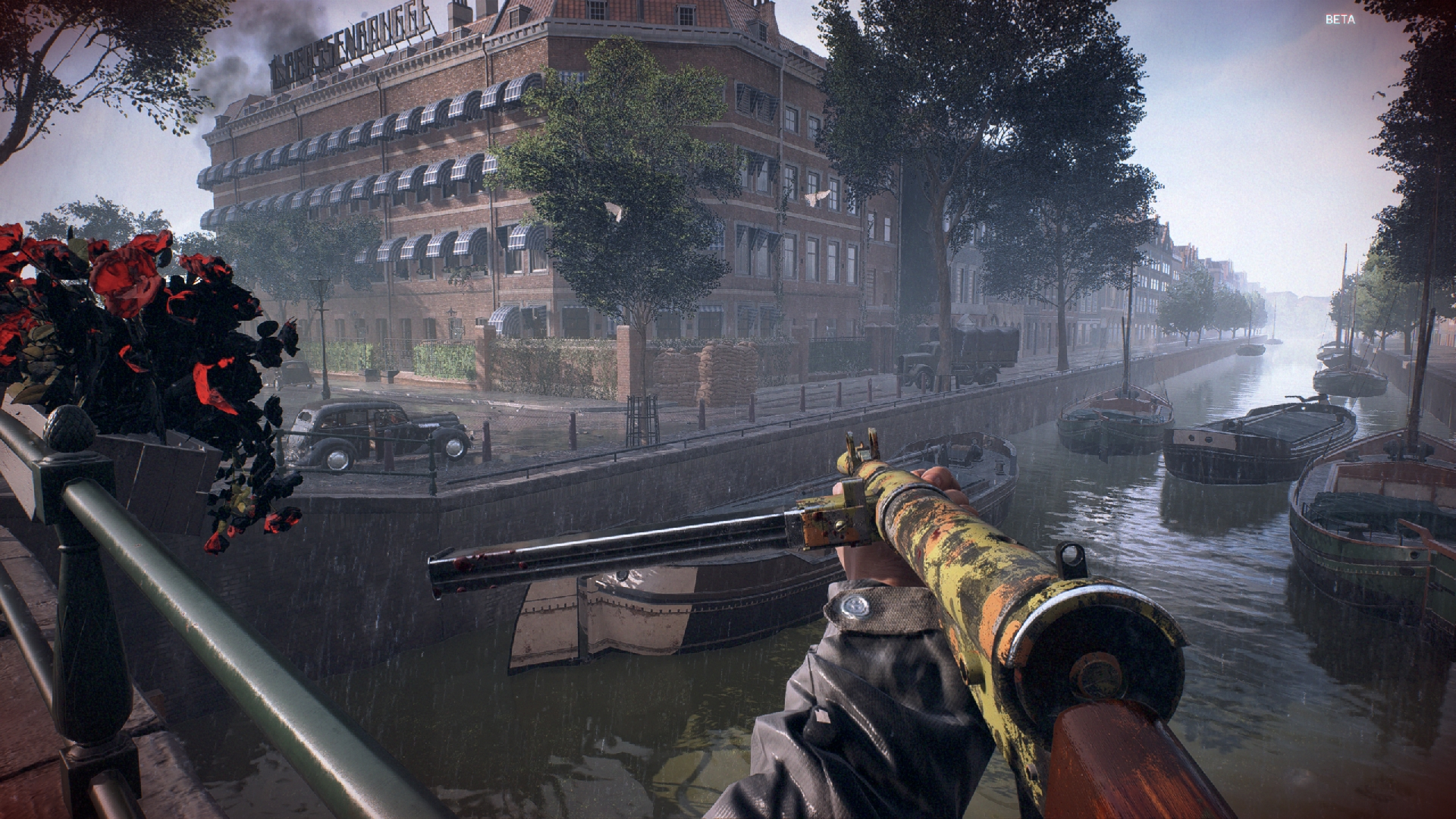 Battlefield V Beta – Gamescom Screenshot (35)