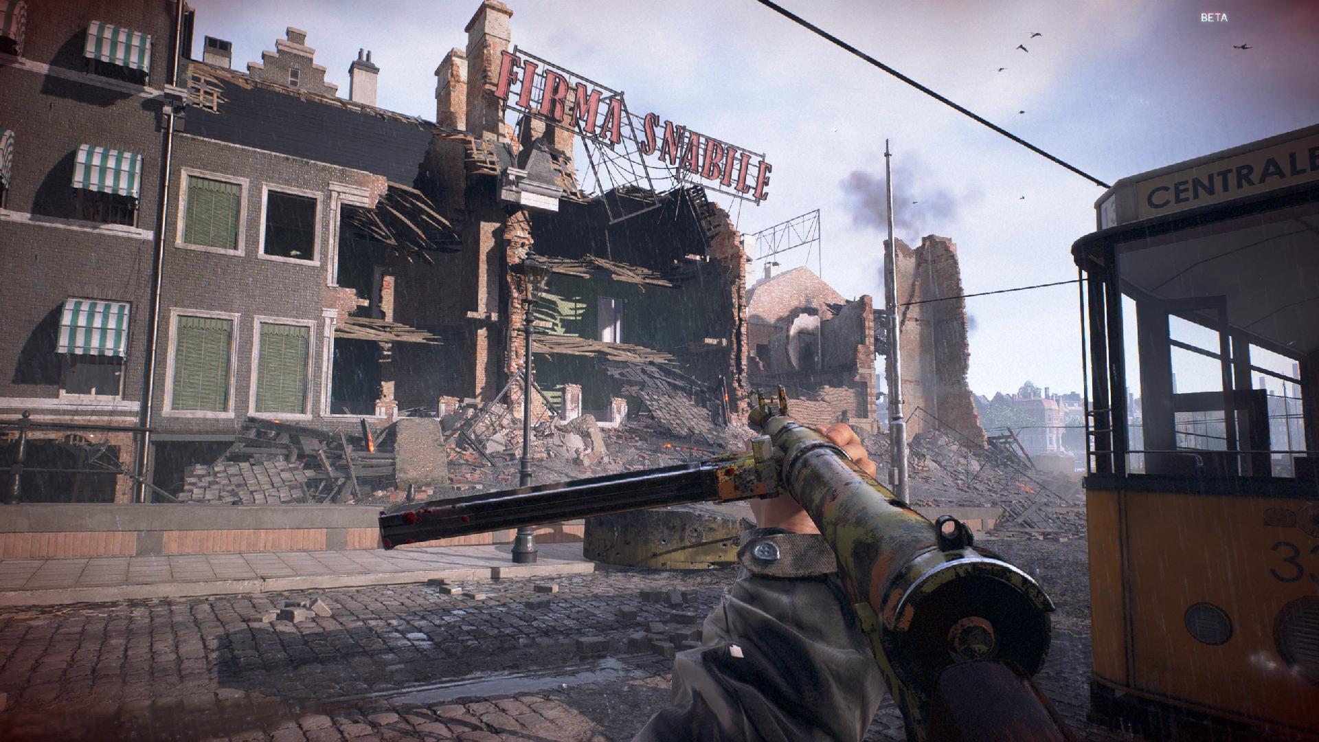 Battlefield V Beta – Gamescom Screenshot (38)