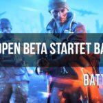Battlefield V Open Beta Preload gestartet & Beta manuell in Origin hinzufügen