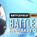 Gewinne ein limitiertes Battlefield V Fan Paket mit T-Shirt, Cap, Dogtag und College Jacke