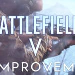 Battlefield V:  TTK Update und Battlefield V Hardcore Modus kommen Heute