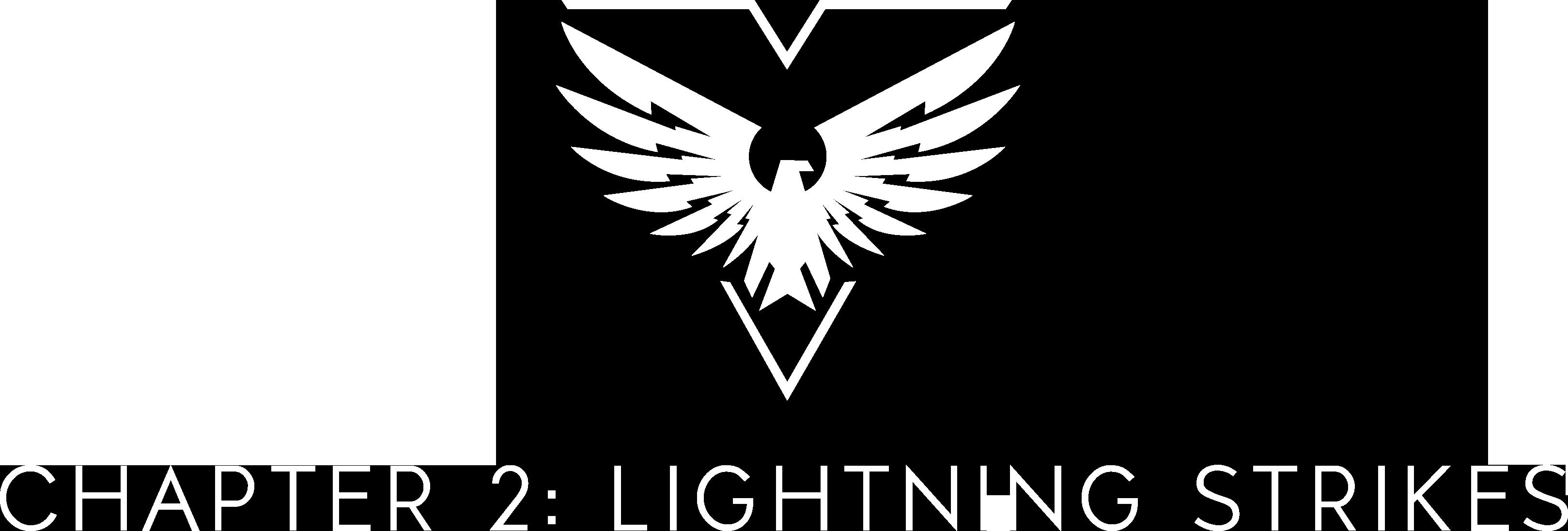 Battlefield V Tides of War Lightning Strikes Logo (1)