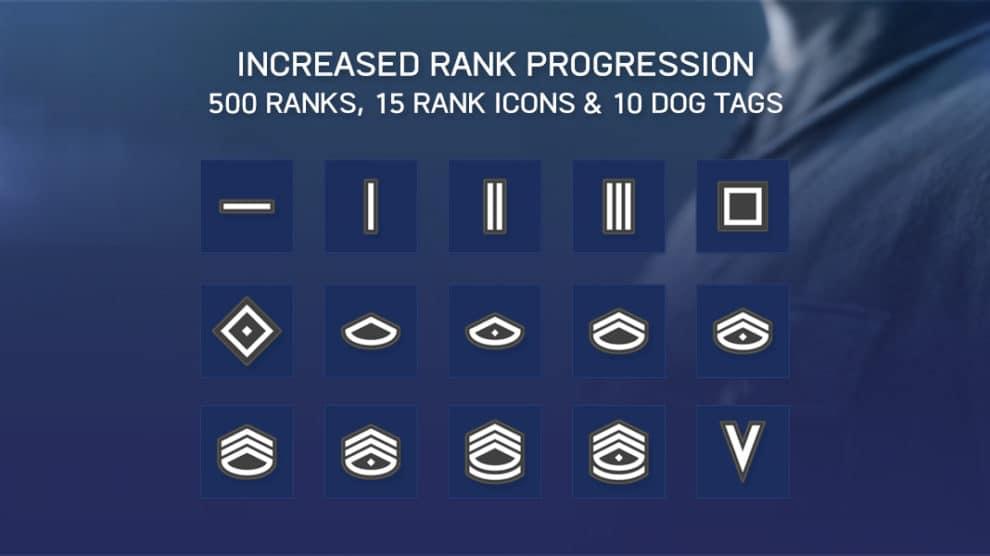 Rank Icon - Concept Art