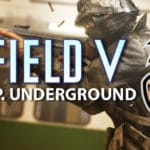 Battlefield V – Operation Underground: Interview mit JimPanseGamer zum Map Remake der Klassikers aus Battlefield 3