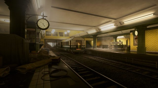 Neuer Screenshot zu Operation Underground