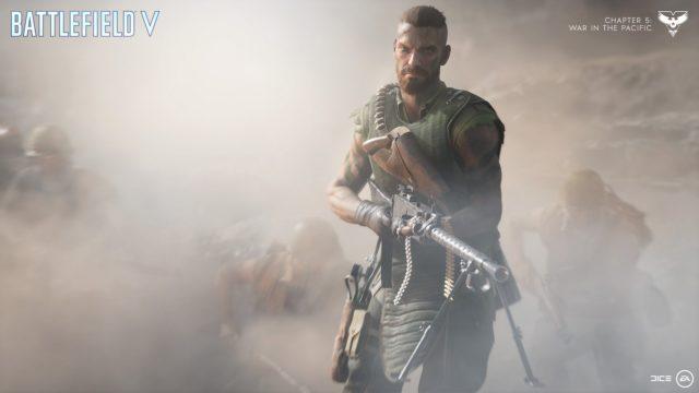Elite-Soldat Jack Culver