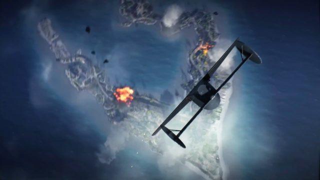 Battlefield V - Wake Island erscheint im Dezember 2019