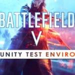 Kommt doch noch ein Community Test Environment für Battlefield V?
