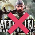 Nächstes Battlefield soll futuristisch werden und nicht Bad Company 3 sein