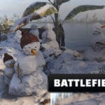 Battlefield-Inside.de wünscht Frohe Weihnachten und einen guten Rutsch