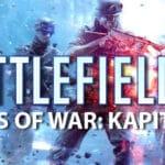 Battlefield V: DICE gibt magere Informationen zum Tides of War Kapitel 6 und Update 6.2 bekannt