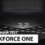 Gaming Chair Backforce One im ausführlichen Test