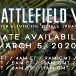 Battlefield V Update 6.2 erscheint Morgen! Changelog, Update Zeiten und Downloadgrößen schon Heute!