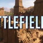 Battlefield V: Playlist für neue Map Al Marj Encampment verfügbar