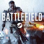 Battlefield Titel auf Steam haben nun Support für Steam Achievements