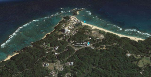 Gebiet: Tanegashima Space Center