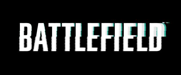 Battlefield Logo (2021)