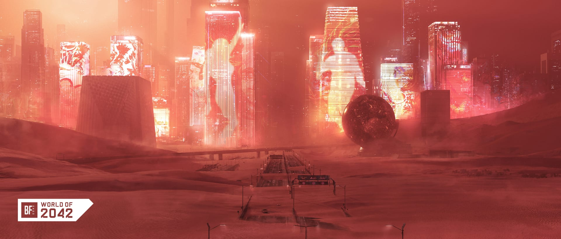 """Das prächtige Doha wurde einst wegen seiner LED-Skyline als """"Stadt des Quarz"""" bezeichnet."""