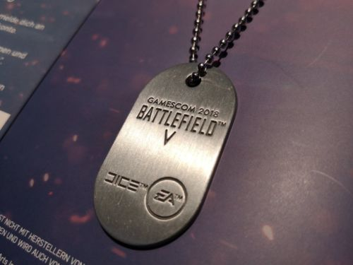 Battlefield-V-Dog-Tag