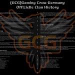 [GCG]Gaming Crew Germany | Battlefield-Veteranen Desktop Clan Recruitment | BFV